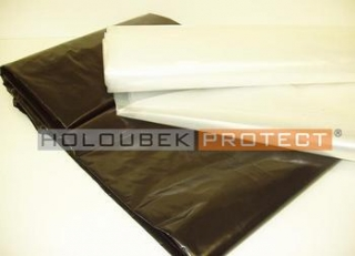PLACHTA  LDPE, 0,1 mm