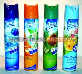 OSVĚŽOVAČ SPRAY BRISE   300ML