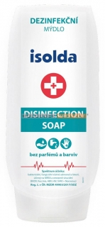 DESINFECTION SOAP CLICK&GO! 500 ml